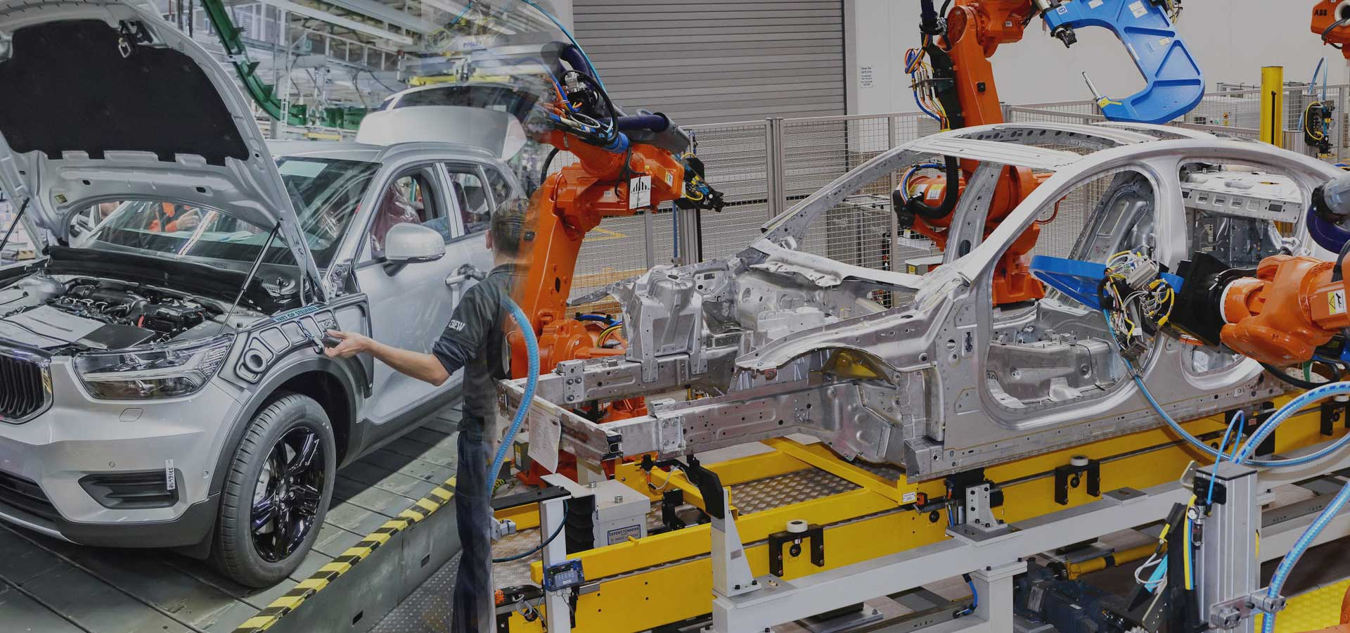 Automobile and Manufacturing ERP